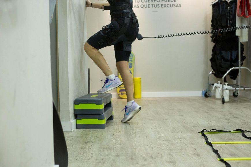 Skuteczna rehabilitacja stawu kolanowego w Łodzi