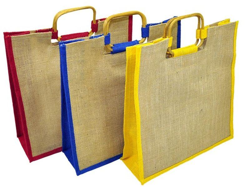 Profesjonalnie wykonane torby ekologiczne z nadrukiem