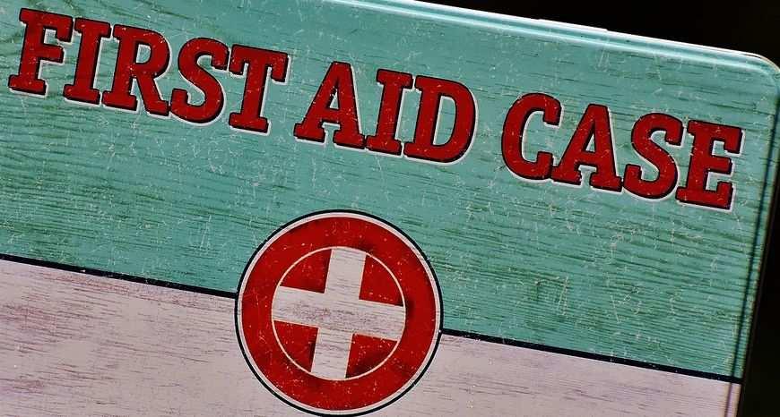 Fachowy kurs pierwszej pomocy